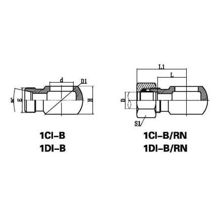 1CI-B/1DI-B/1CI-B/RN/1DI-B/RN